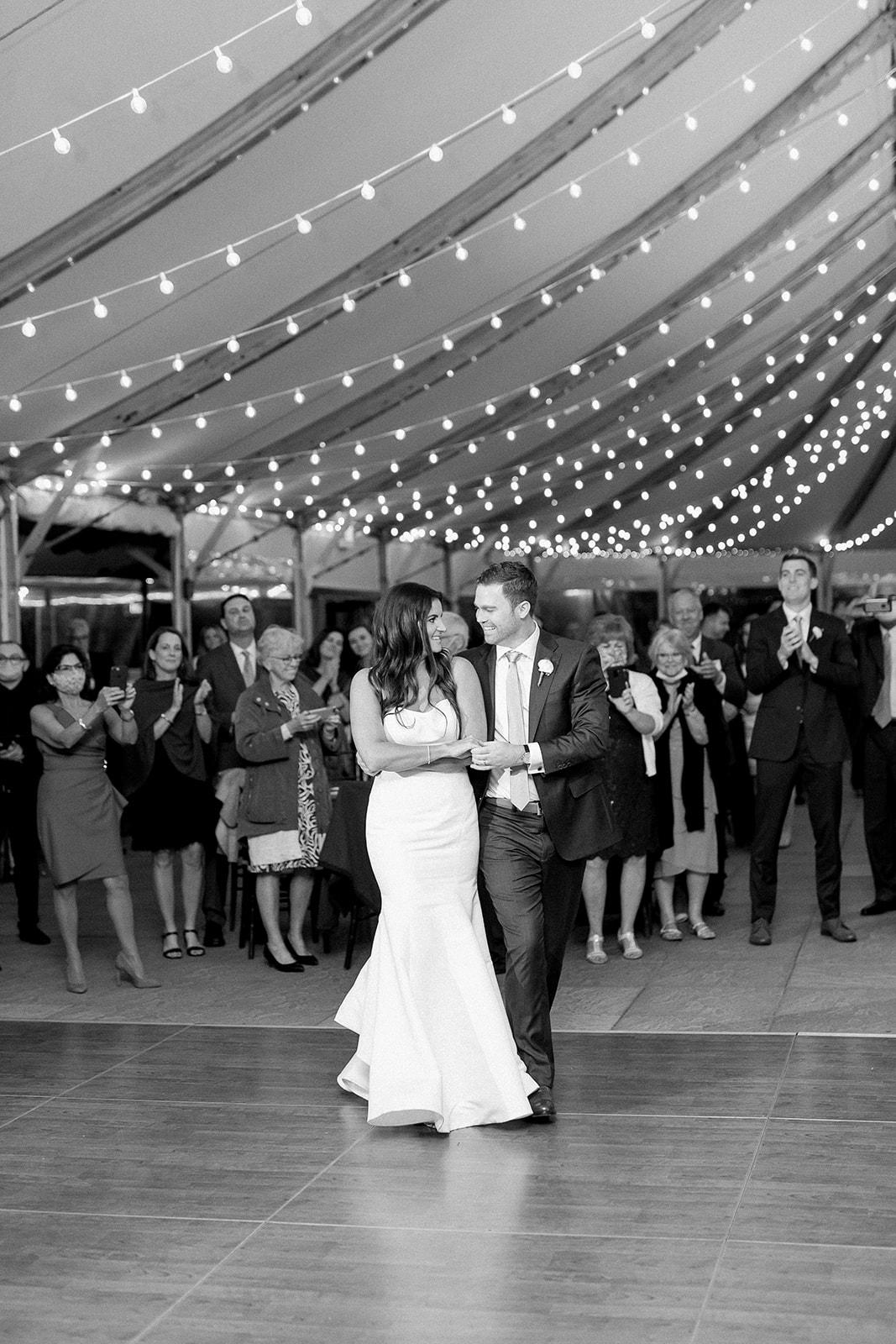 maria + matt - wedding
